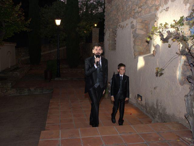 La boda de José Luis y Francisco en Vandellos, Tarragona 7