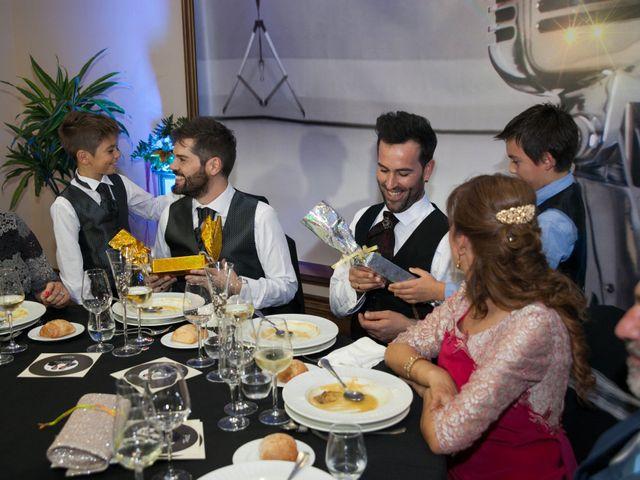 La boda de José Luis y Francisco en Vandellos, Tarragona 12