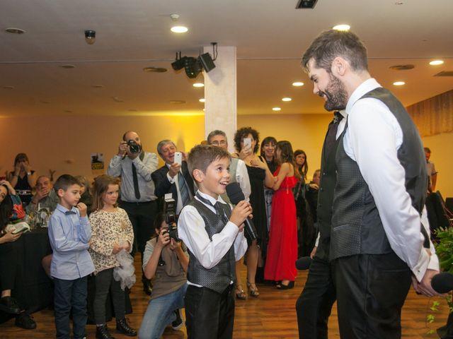 La boda de José Luis y Francisco en Vandellos, Tarragona 17