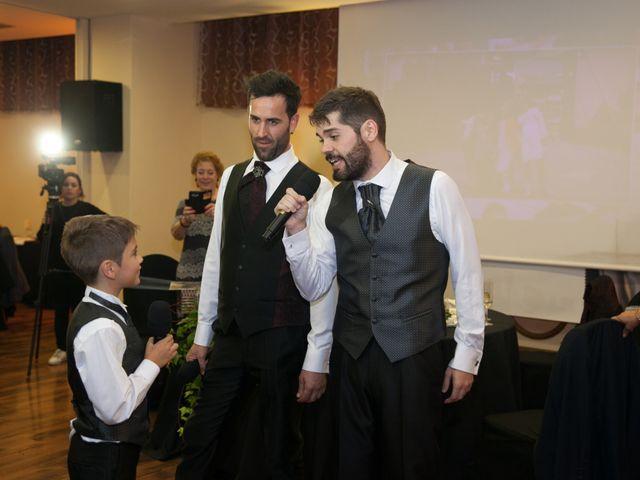 La boda de José Luis y Francisco en Vandellos, Tarragona 18