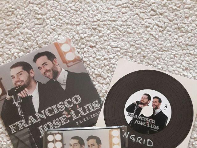 La boda de José Luis y Francisco en Vandellos, Tarragona 21