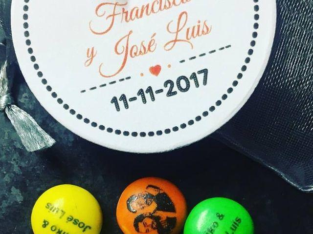 La boda de José Luis y Francisco en Vandellos, Tarragona 22