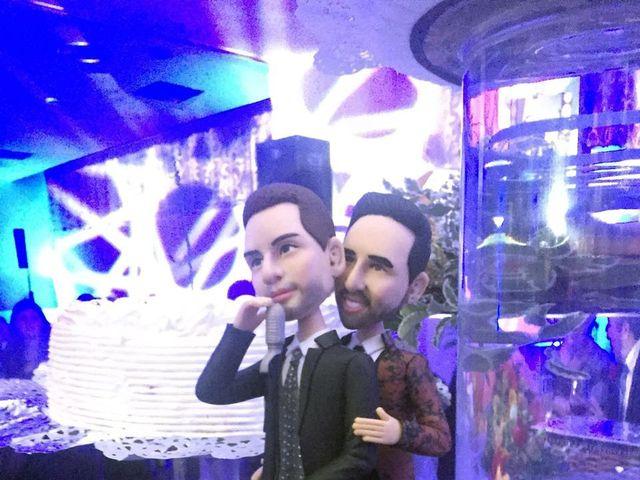La boda de José Luis y Francisco en Vandellos, Tarragona 14