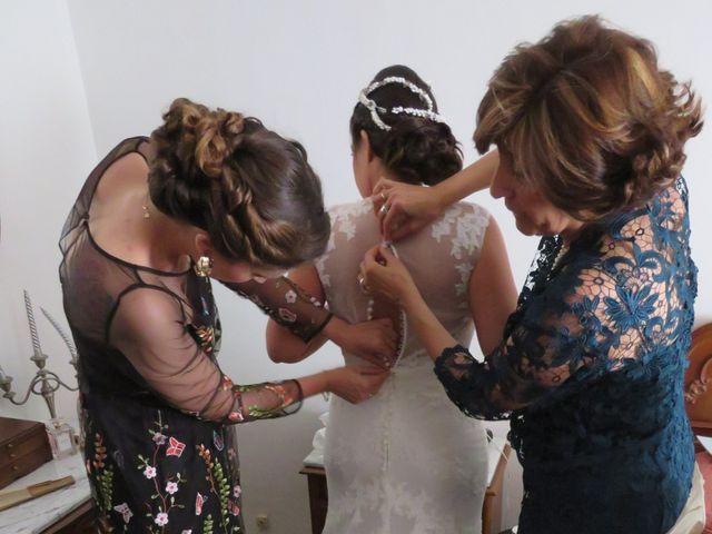 La boda de Rafa y Ana María en Sevilla, Sevilla 6