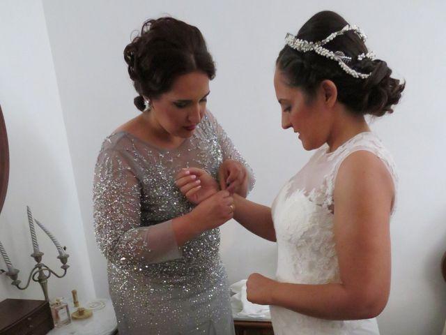 La boda de Rafa y Ana María en Sevilla, Sevilla 7