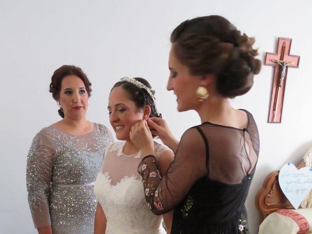La boda de Rafa y Ana María en Sevilla, Sevilla 8