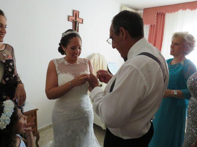 La boda de Rafa y Ana María en Sevilla, Sevilla 9