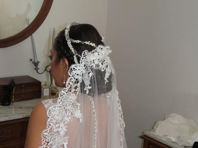 La boda de Rafa y Ana María en Sevilla, Sevilla 11