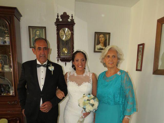 La boda de Rafa y Ana María en Sevilla, Sevilla 12