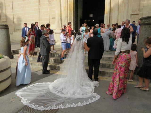 La boda de Rafa y Ana María en Sevilla, Sevilla 15