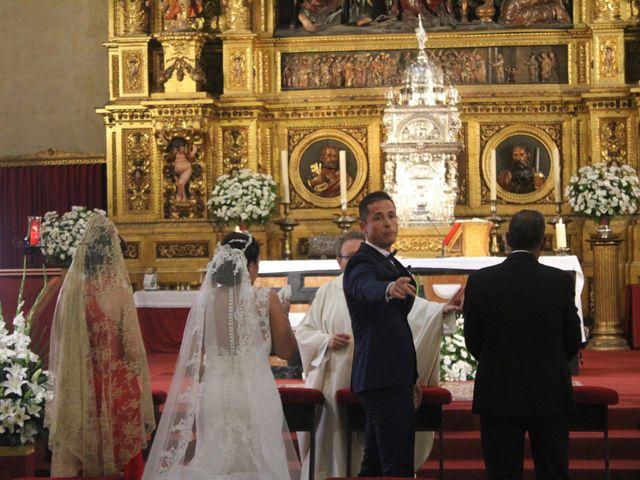 La boda de Rafa y Ana María en Sevilla, Sevilla 2