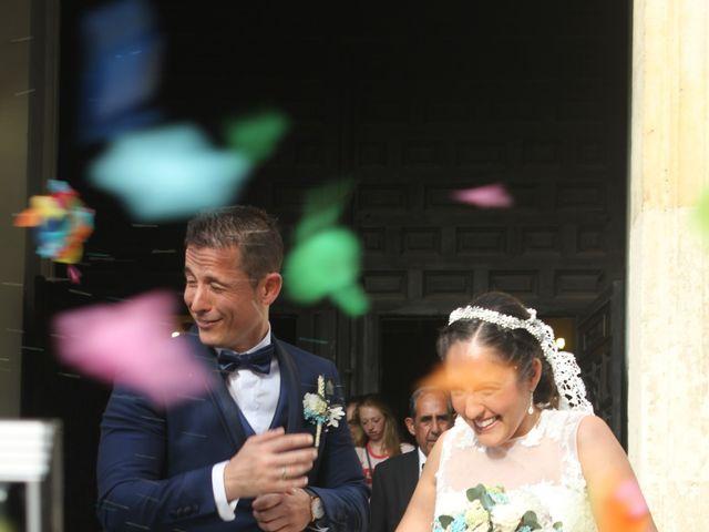 La boda de Rafa y Ana María en Sevilla, Sevilla 18