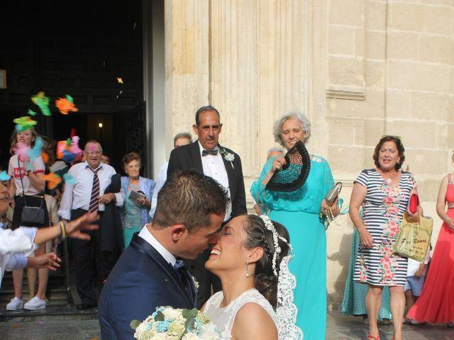 La boda de Rafa y Ana María en Sevilla, Sevilla 19