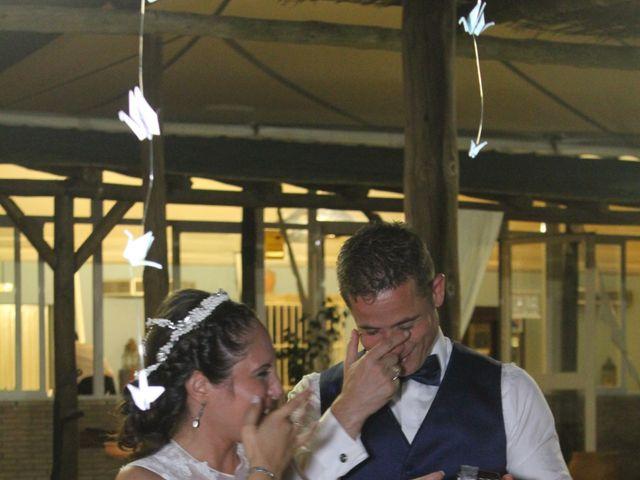 La boda de Rafa y Ana María en Sevilla, Sevilla 23