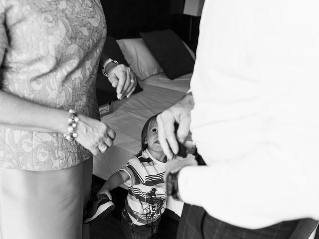 La boda de Eduard y Vanesa en Juneda, Lleida 3
