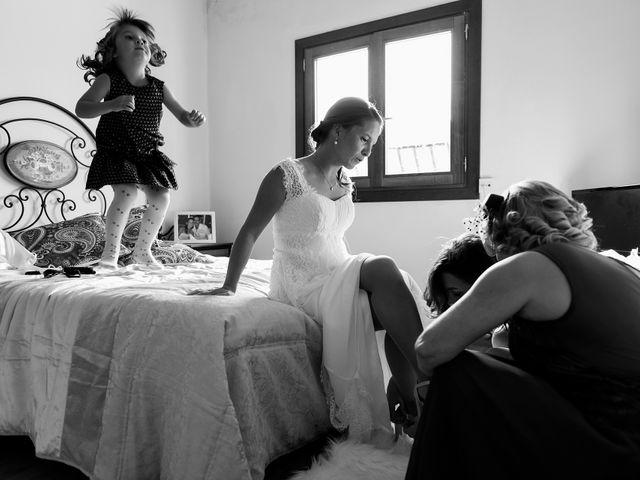 La boda de Eduard y Vanesa en Juneda, Lleida 15