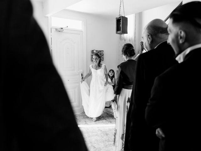 La boda de Eduard y Vanesa en Juneda, Lleida 16