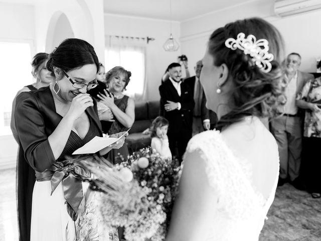 La boda de Eduard y Vanesa en Juneda, Lleida 17