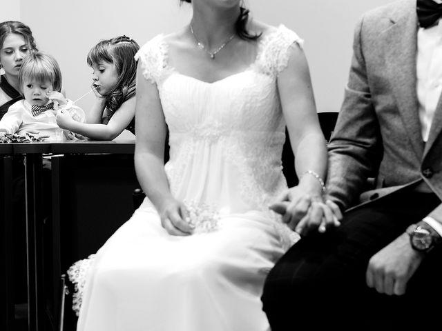 La boda de Eduard y Vanesa en Juneda, Lleida 18