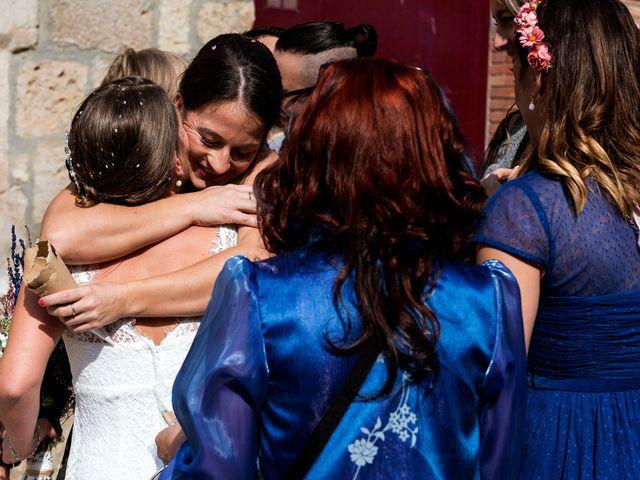 La boda de Eduard y Vanesa en Juneda, Lleida 23