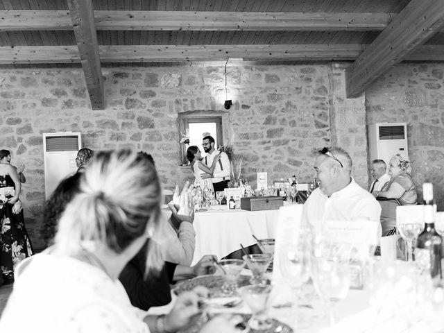 La boda de Eduard y Vanesa en Juneda, Lleida 30