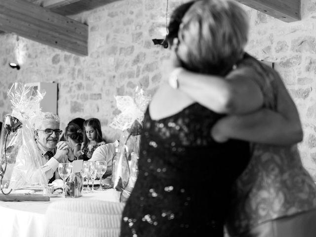 La boda de Eduard y Vanesa en Juneda, Lleida 32