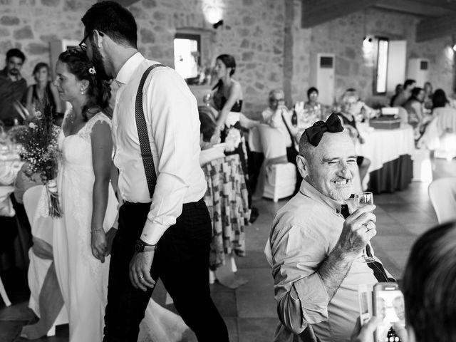 La boda de Eduard y Vanesa en Juneda, Lleida 36