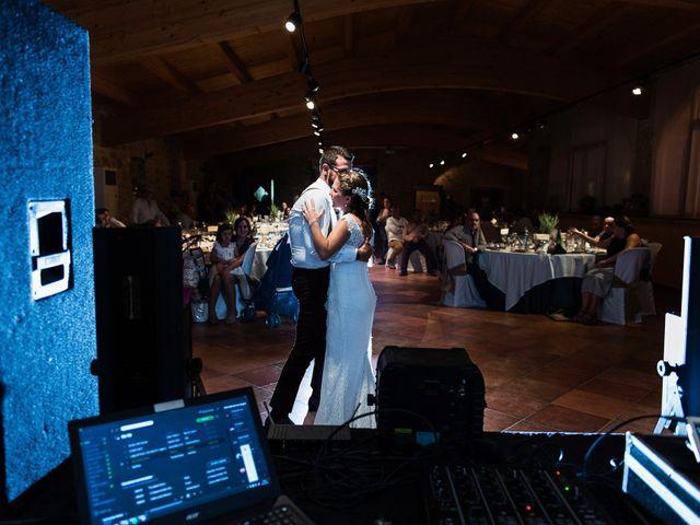 La boda de Eduard y Vanesa en Juneda, Lleida 43