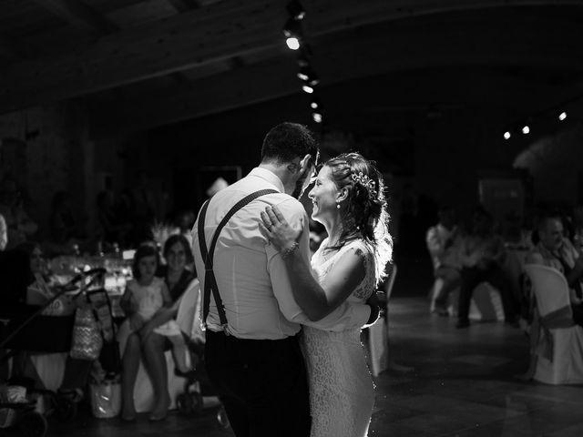 La boda de Eduard y Vanesa en Juneda, Lleida 44