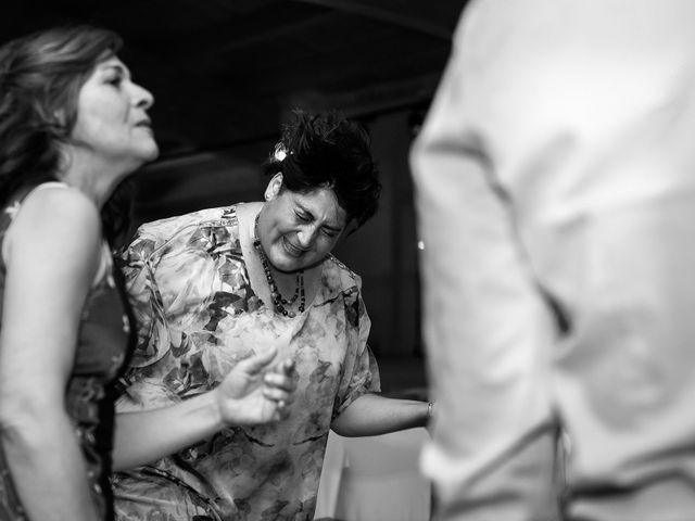 La boda de Eduard y Vanesa en Juneda, Lleida 48