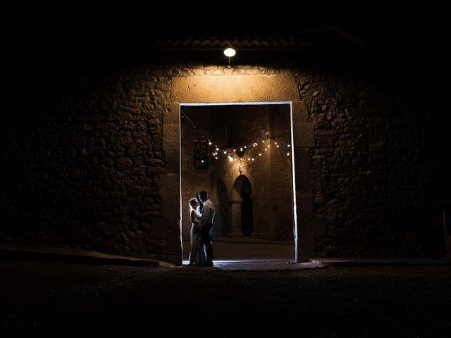 La boda de Eduard y Vanesa en Juneda, Lleida 51