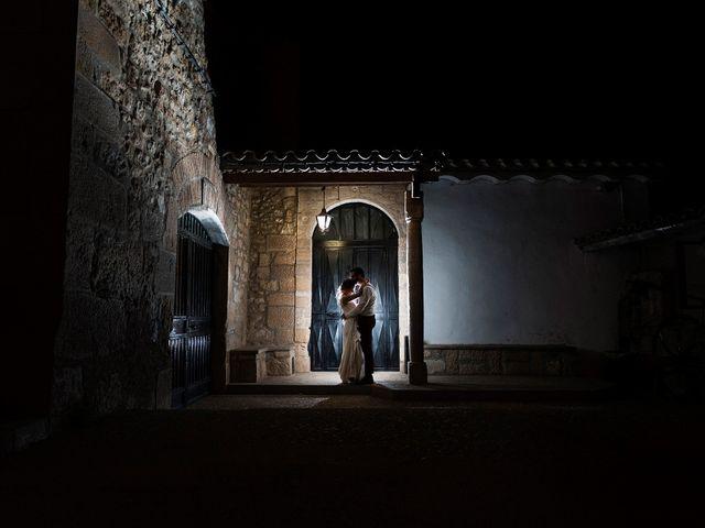 La boda de Eduard y Vanesa en Juneda, Lleida 52