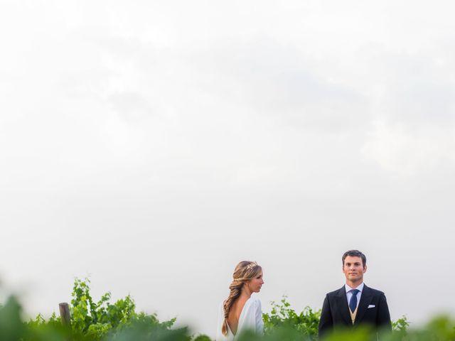 La boda de Antonio  y Ana  en Valencia De Las Torres, Badajoz 15