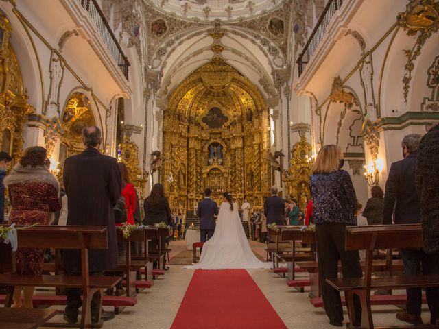 La boda de Francisco Javier y Susana en Córdoba, Córdoba 12