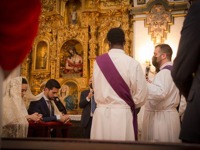 La boda de Francisco Javier y Susana en Córdoba, Córdoba 13