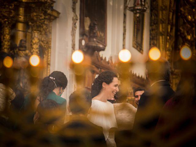 La boda de Francisco Javier y Susana en Córdoba, Córdoba 14
