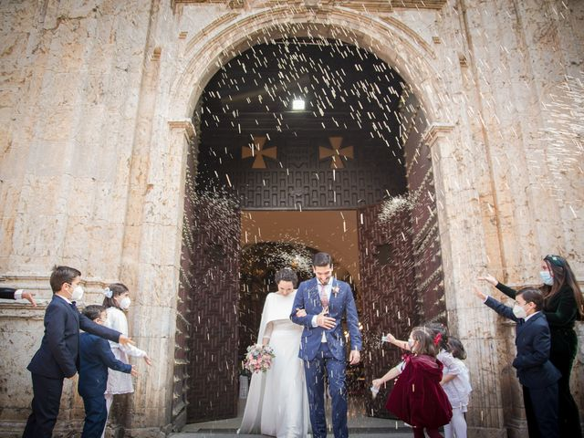 La boda de Francisco Javier y Susana en Córdoba, Córdoba 16