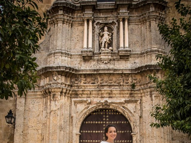 La boda de Francisco Javier y Susana en Córdoba, Córdoba 17