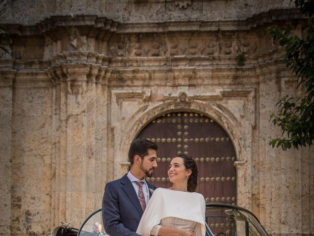 La boda de Francisco Javier y Susana en Córdoba, Córdoba 18