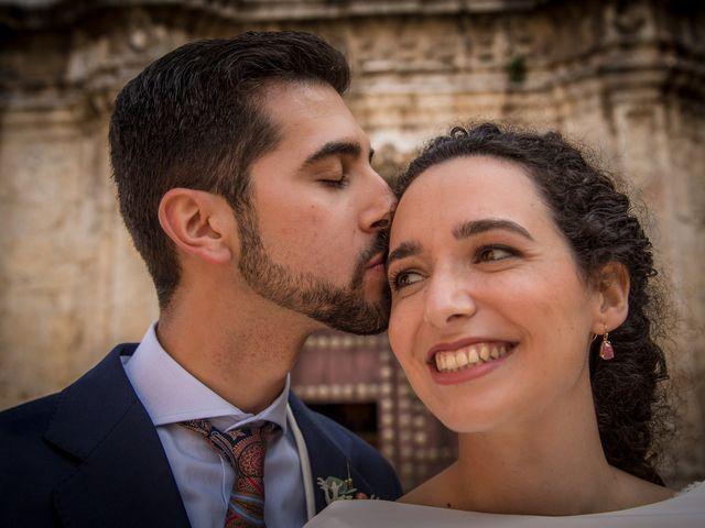 La boda de Francisco Javier y Susana en Córdoba, Córdoba 19