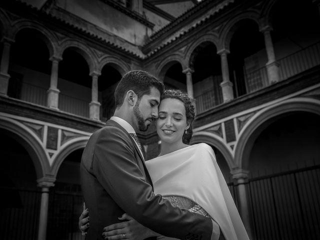 La boda de Francisco Javier y Susana en Córdoba, Córdoba 20