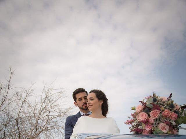 La boda de Francisco Javier y Susana en Córdoba, Córdoba 21