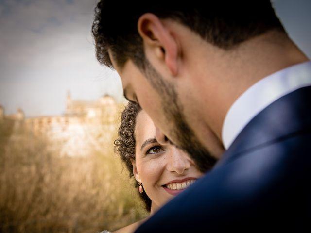 La boda de Francisco Javier y Susana en Córdoba, Córdoba 24
