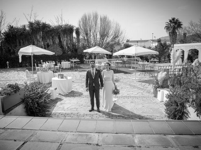 La boda de Francisco Javier y Susana en Córdoba, Córdoba 28