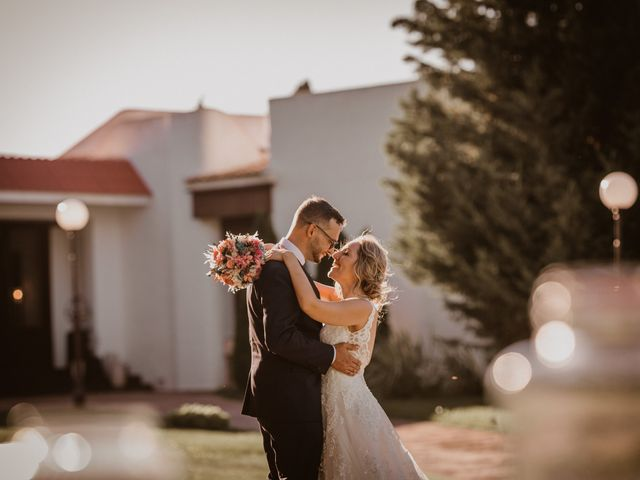 La boda de Ruben y Sheyla