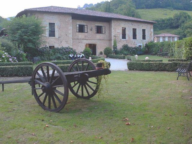 La boda de Guillermo y Almudena en Grado, Asturias 1