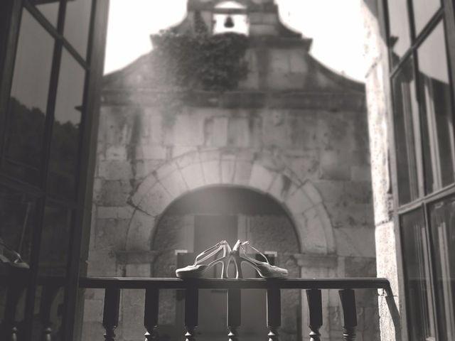 La boda de Guillermo y Almudena en Grado, Asturias 3