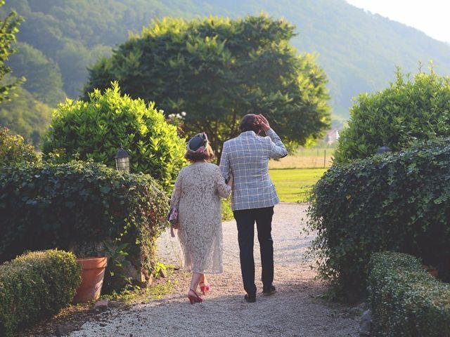 La boda de Guillermo y Almudena en Grado, Asturias 5