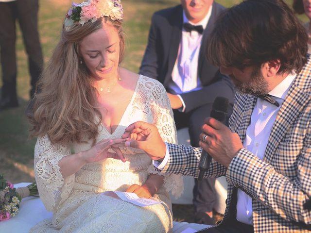 La boda de Guillermo y Almudena en Grado, Asturias 11
