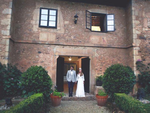 La boda de Guillermo y Almudena en Grado, Asturias 16